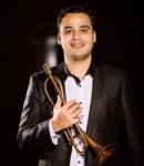 Gabriel G offers trumpet lessons in Pompano Beach , FL