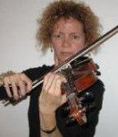 Jeannette H offers violin lessons in Volo, IL