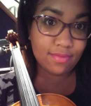 LaChelle B offers viola lessons in Intracoastal, FL
