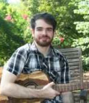 David A offers guitar lessons in Atlanta, GA