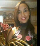 Gabriella I offers trumpet lessons in Flower Mound , TX