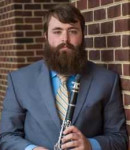 Dalton R offers clarinet lessons in Frederick, PA
