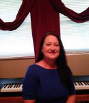 Alison B offers voice lessons in Hudson, FL