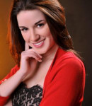 Jennifer K offers voice lessons in Newalla, OK