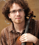 Michael F offers violin lessons in Cudahy, CA