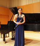 Yu W offers clarinet lessons in Abingdon, MD