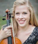 Chelsea W offers violin lessons in Hasbrouck Heights , NJ