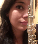 Margarita N offers flute lessons in Oak Park , IL