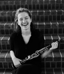 Elia F offers saxophone lessons in Purchase, NY
