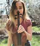Alyssa M offers violin lessons in Ardsley On Hudson , NY