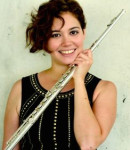 Elise R offers flute lessons in Bell, CA