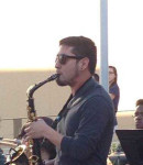 Chris S offers trumpet lessons in Red Rock , TX