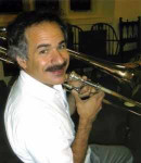 Frank P offers trombone lessons in Irvington, NY