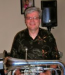 Richard B offers trombone lessons in Marine On Saint Croix , MN