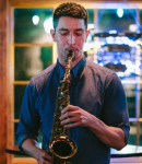Christopher S offers saxophone lessons in Artesia, CA