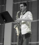 Michael C offers saxophone lessons in Cudahy, CA