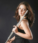 Elena B offers flute lessons in Middle City East , PA