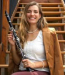 Samantha H offers clarinet lessons in Clearview City , KS