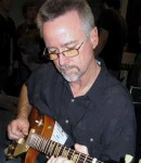 Mike C offers guitar lessons in Carson, CA