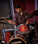 ethan f offers drum lessons in Bedminster, NJ