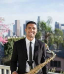 Marcus J offers saxophone lessons in Chino Hills , CA