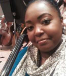 Jacquelyn J offers viola lessons in North Richland Hills , TX