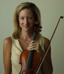 Dr. Kathleen L offers violin lessons in Mulino, OR