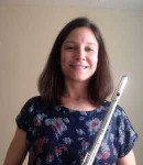 Katie A offers flute lessons in Fort Washington , MD
