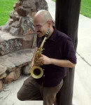 Chris R offers saxophone lessons in Washington Park , CO