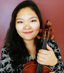 Rubina L offers viola lessons in Rocky Point , NY