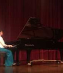 Portia B offers piano lessons in Del Mar , CA