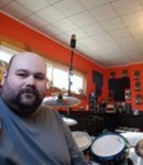 Joel C offers drum lessons in Chicago, IL