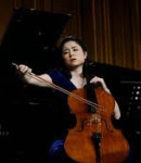 Yi-wen Z offers cello lessons in Lenox Hill , NY
