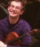 Andrew K offers violin lessons in Bayonne, NJ