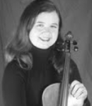 Emily B offers viola lessons in Milwaukee, WI