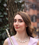 Taylor R offers flute lessons in Boston, MA