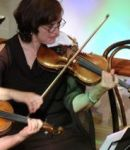 Lea K offers violin lessons in Solebury, PA