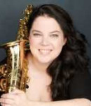Maureen W offers saxophone lessons in Washington, DC