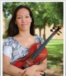 Thao H offers violin lessons in Southeast Magnolia , WA