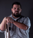 Michael C offers trumpet lessons in Tonganoxie, KS