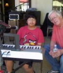 Stan(ley) D offers music lessons in Boulder City , NV