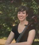 Amy S offers cello lessons in George Washington , DC