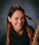 Emily C offers saxophone lessons in South Boston , MA