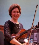 Anne K offers cello lessons in Danboro, PA