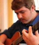 Matthew H offers guitar lessons in Kintnersville, PA