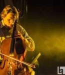 Scott P offers cello lessons in Bethania, NC