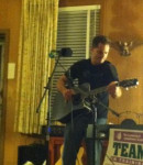 Eric B offers guitar lessons in Kintnersville, PA