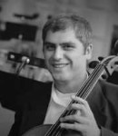 Giorgi J offers cello lessons in Union, NJ