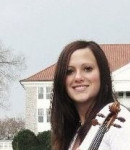 Lindsay B offers violin lessons in Sharon, CT