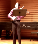 Trevor M offers viola lessons in Palm Harbor , FL